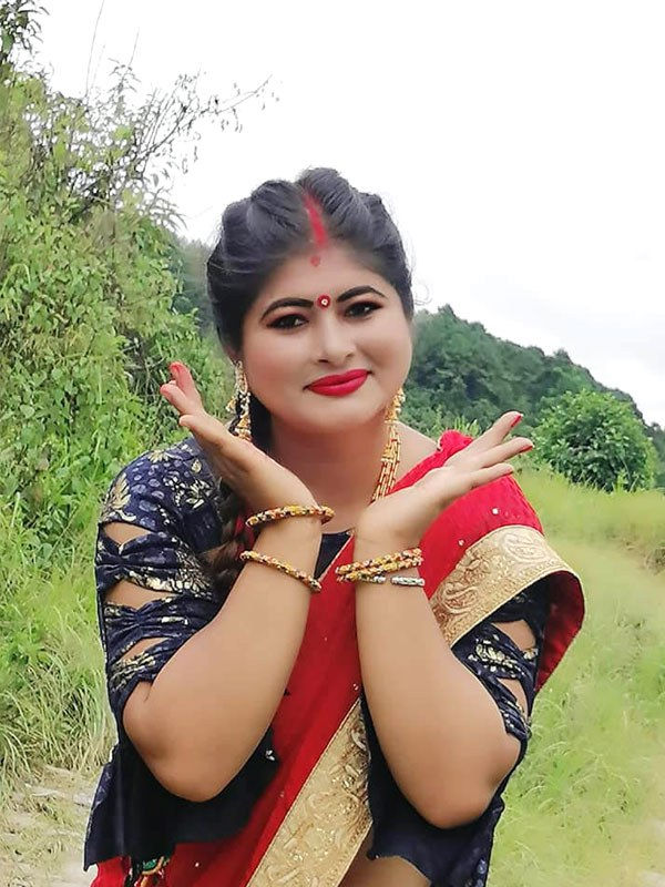 Bindiya-Shrestha