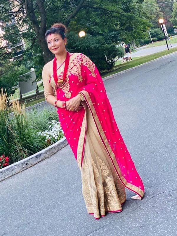 Ms. Mamata-Manandhar