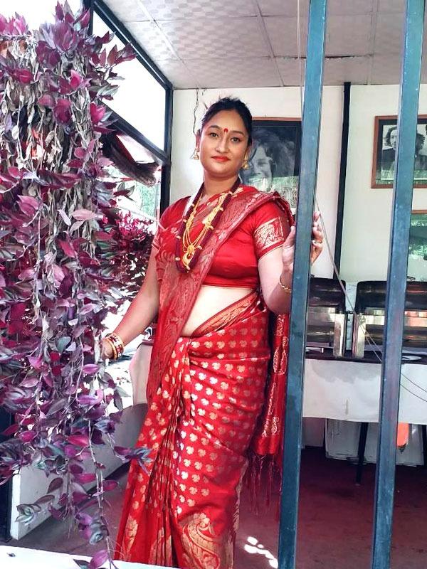 Sabina-Manandhar