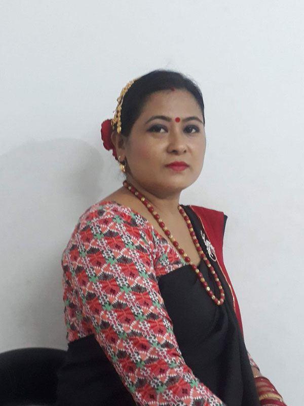 Namrata-Manandhar