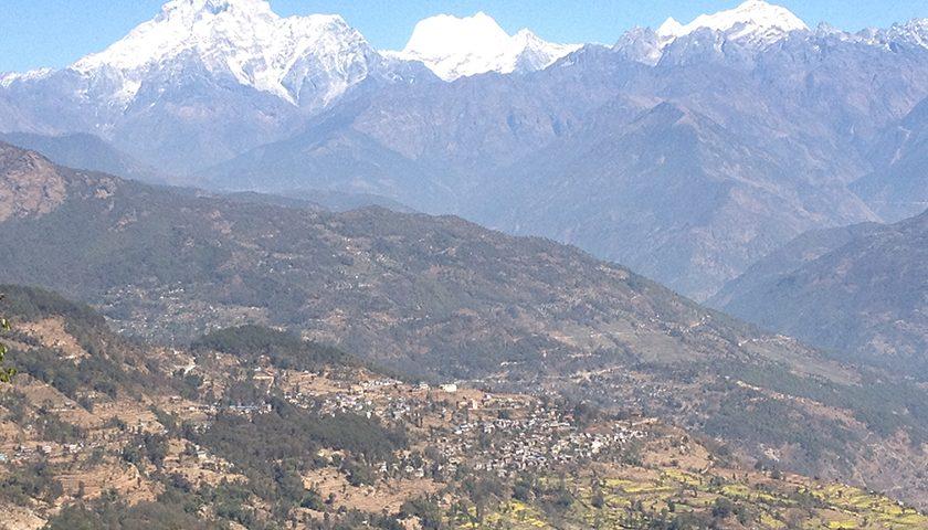 द्वाल्खा नेपाल भाषाः आधारभूत तहमा मातृभाषामा शिक्षा