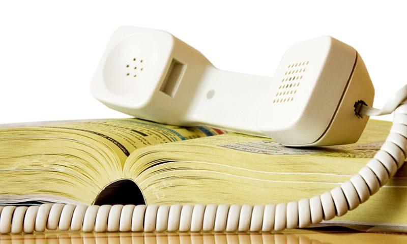 महत्वपूर्ण टेलिफोन नम्बरहरु