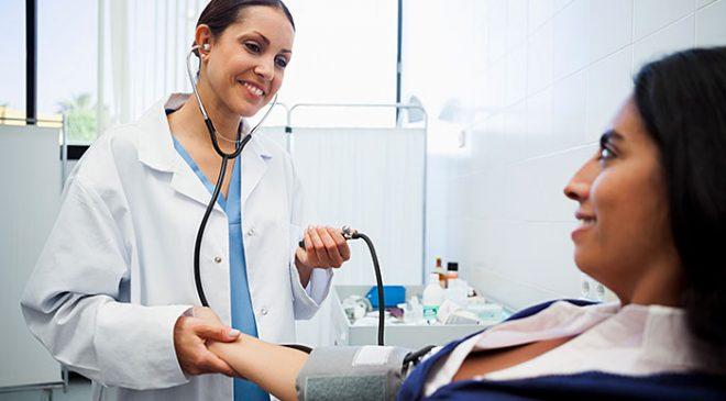 महिलामा हुने क्यान्सरहरु मध्ये पाठेघरको मुखको क्यान्सरकाे उपचार र रोकथाम