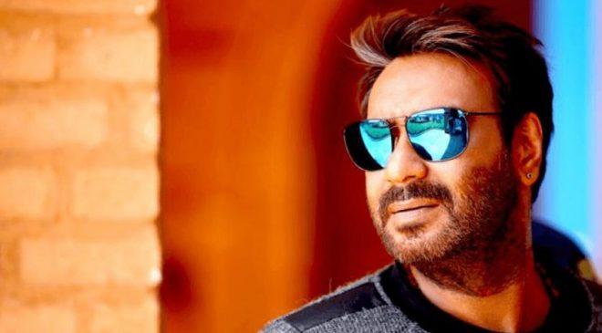 अजय देवगनले चारसय करोडको फिल्म बनाउने