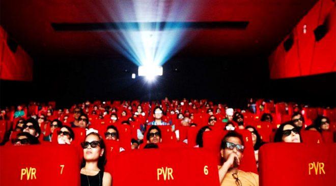 चलचित्र आमा र सेन्टी भाइरसको पुनः प्रदर्शन हुर्दै ९ महिनादेखि बन्द सिनेमा हल खुल्यो