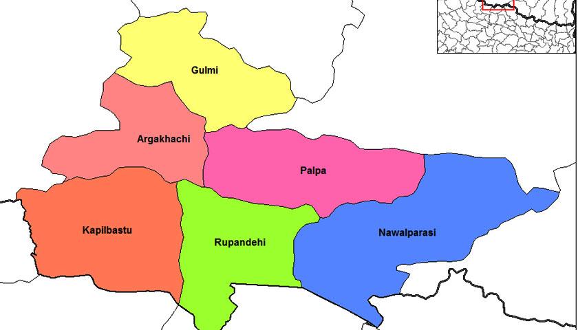 लुम्बिनीका जनप्रतिनिधिले दशैं बोनस नलिने