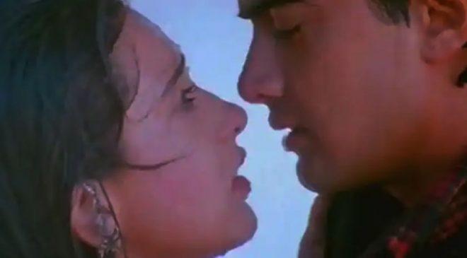 राजा हिन्दुस्तानीका निर्देशकले भने, 'छोट्याइएको थियो आमिर करिश्माको चुम्बन दृश्य'