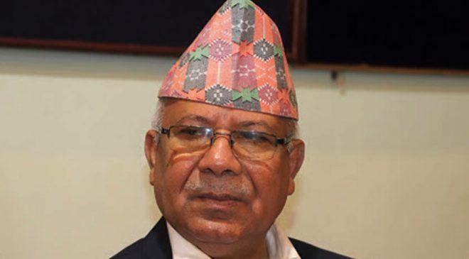 एमालेमा पार्टी एकताका लागि माधव नेपाल लगायत नेताको कारबाही फुकुवा