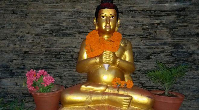 नेपाल सम्वत् र ऐतिहासिक शहर द्वाल्खा