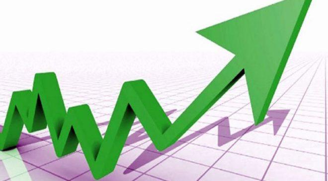 १२ वटा कम्पनीको शेयरमूल्यमा उच्च बृद्धि