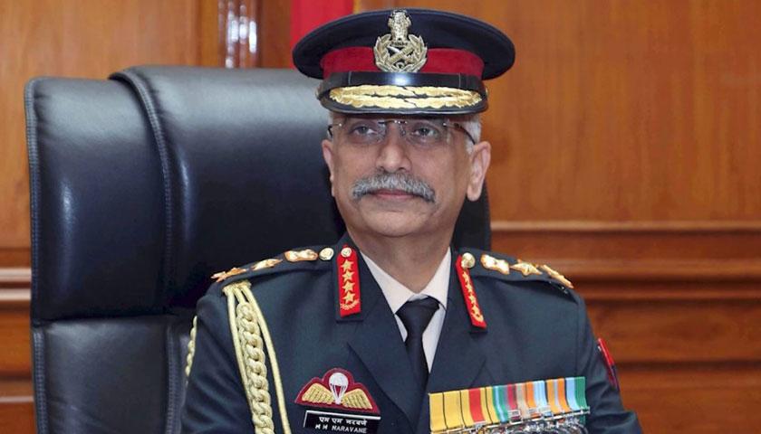 भारतीय सेनाध्यक्ष नरावणेको नेपाल भ्रमण सन्दर्भ र सैनिक कूटनीति