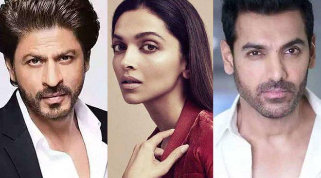 २०० करोड बजेटमा फिल्म बनाउँदै शाहरुख, दीपिकाको पारिश्रमिक कति ?