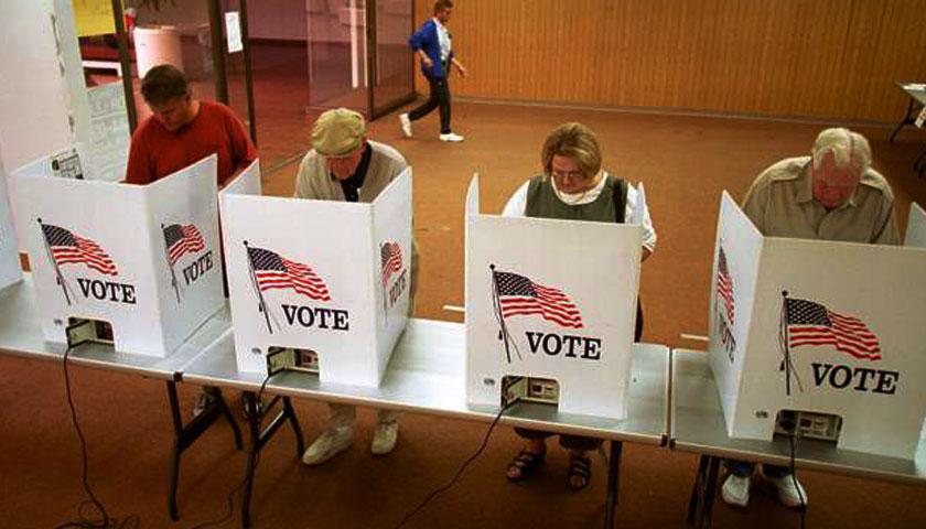 अमेरिकी राष्ट्रपति चुनावः ११६ वर्षमा पहिलो पटक मतदानको दिन राष्ट्रपति निश्चित नहुने