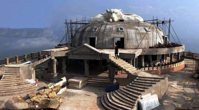 धार्मिक पर्यटकीय गन्तव्यमा थपिँदै पुम्दीकोट