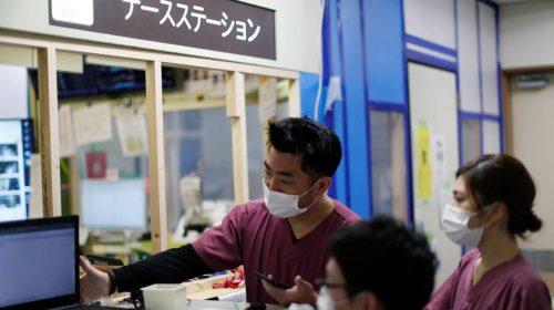 जापानमा बस्ने सबै नागरिकले कोरोनाको खोप निःशुल्क पाउने