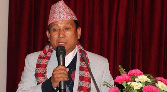 नेपाल टेलिकमको पुनरसंरचना गरिन्छ : मन्त्री पार्वत गुरुङ