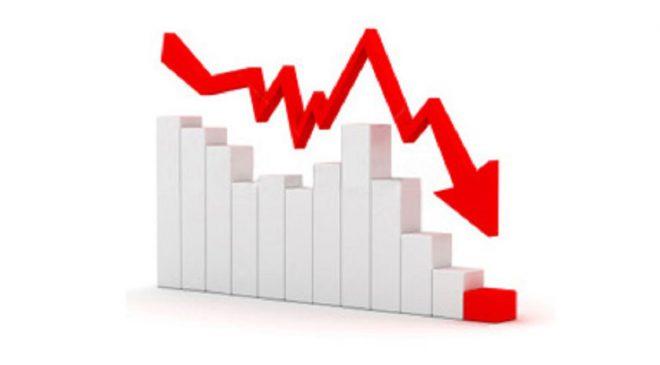 नेप्सेमा उच्च अङ्कको गिरावट, बजार पूँजीकरण घट्यो