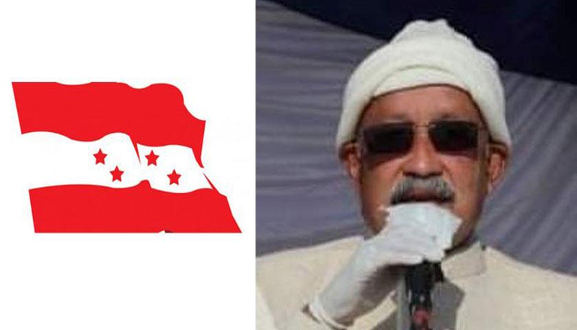 प्रतिनिधी सभा विघटनको घटना संविधान र संघिय व्यवस्थामाथि नै खतरा: दिव्यमणी राजभण्डारी ,नेपाली काँग्रेस नेता