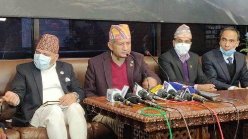 परराष्ट्रमन्त्री ज्ञवाली फर्किए, भारतले कोभिड भ्याक्सिनको तत्कालको आवश्यकता पूर्ति गरिदिने सहमति