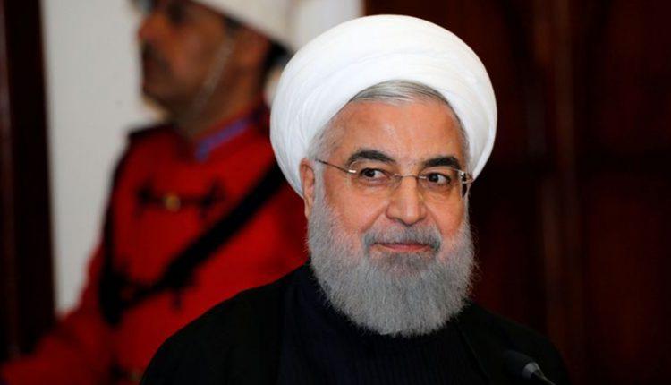 इरानमाथि अमेरिकाद्वारा लगाइएका सबै प्रतिबन्धहरु हटाउन इरानको माग