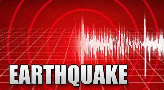 न्युजिल्यान्डमा शक्तिशाली भूकम्प