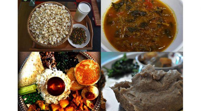 नियमित खाजाको रूपमा खान सकिने ८ परम्परागत खाद्य परिकारहरू