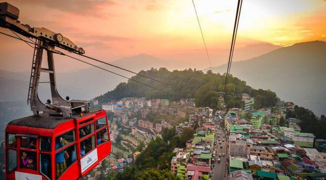 अविस्मरणीय सिक्किम यात्राको त्यो क्षण ! –१