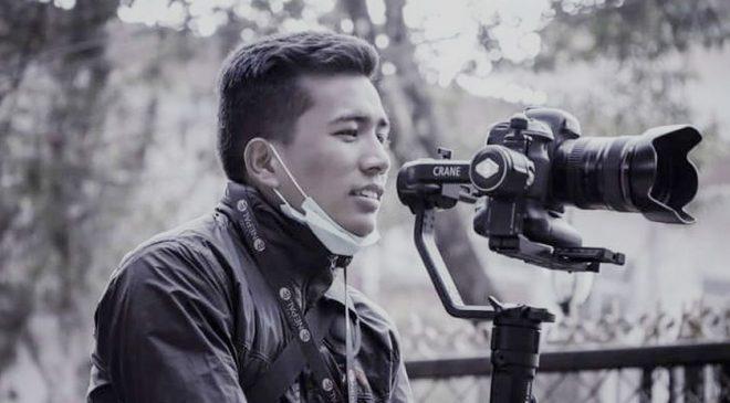 धादिङका पत्रकारद्वारा आत्महत्या !