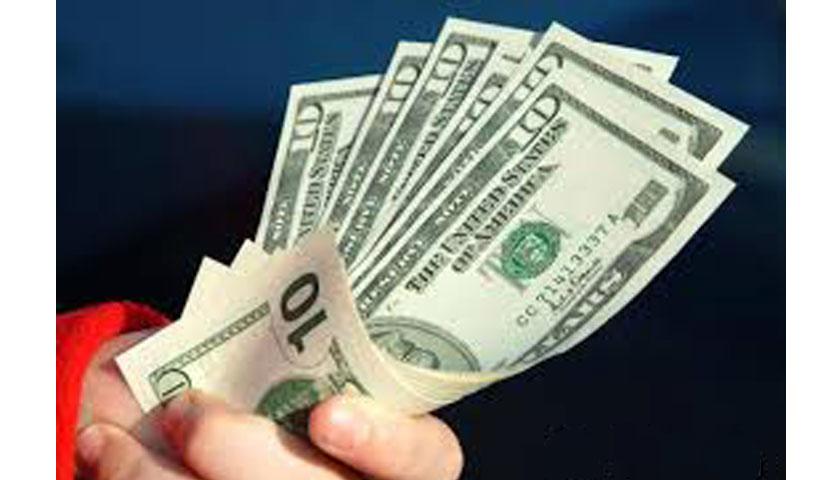 नेपालीको प्रतिव्यक्ति आय २५ डलरले घट्यो