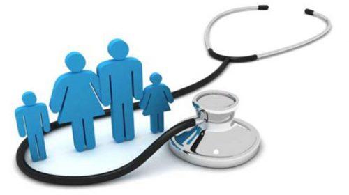 स्वास्थ्य केन्द्रलाई एक अर्ब आठ करोड निकासा