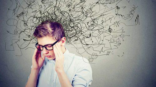 तनाव लिँदा शरीरमा हुनसक्छ स्वास्थ्य समस्या