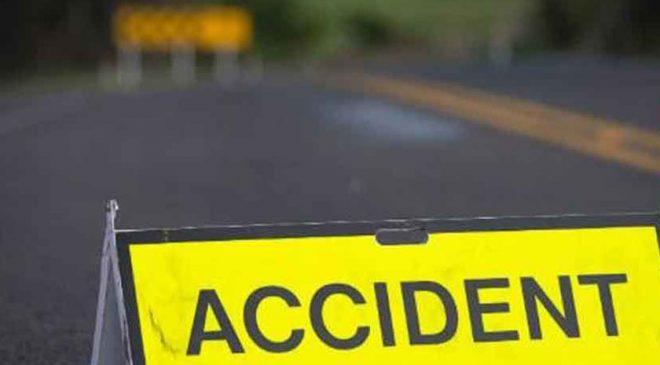 दोलखाको बिगु गाउँपालीकामा सवारी  दुर्घटना, ४ को मृत्यु, १७ जना घाइते