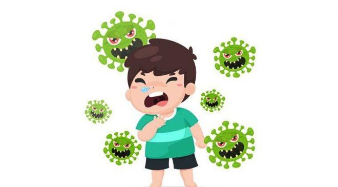 बालबालिकामा संक्रमण बढ्दै : दुई सातामा २७१ संक्रमित