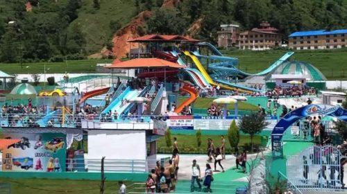 ११ करोड थप लगानी सहीत आजदेखि काठमाडौं फन पार्क नयाँ व्यवस्थापनमा सञ्चालनमा