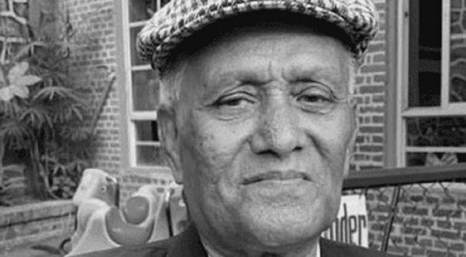८४ वर्षीय गीतकार चेतन कार्कीको निधन