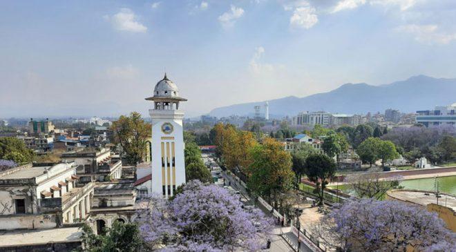 काठमाडौं उपत्यकामा १५ दिन निषेधाज्ञा थप्ने निर्णय
