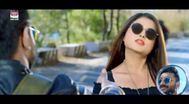 भोजपुरी फिल्म 'प्रेम गीत' मा पनि शिल्पा