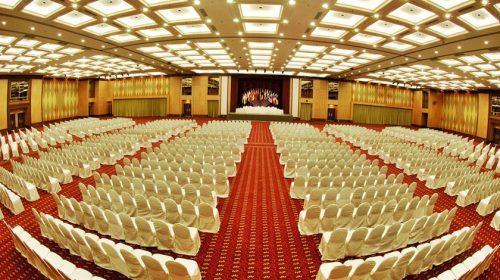 प्रधानमन्त्रीले आज 'गोदावरी सनराइज' सम्मेलन केन्द्र,  उद्घाटन गर्दै