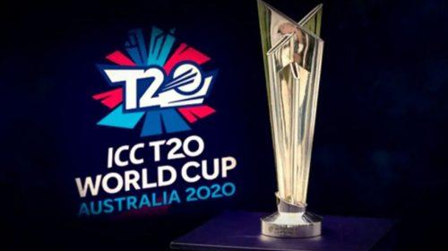 टि२० विश्वकपमा २० टोली !