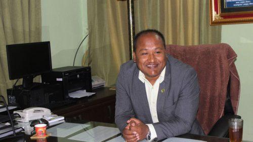 नेपाल भाषाय ब्वन्केईरीय माग यङ ज्ञापन पती
