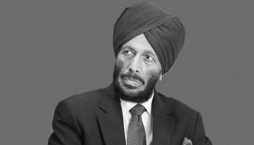 महान भारतीय स्प्रिन्टर मिल्खा सिंहको निधन