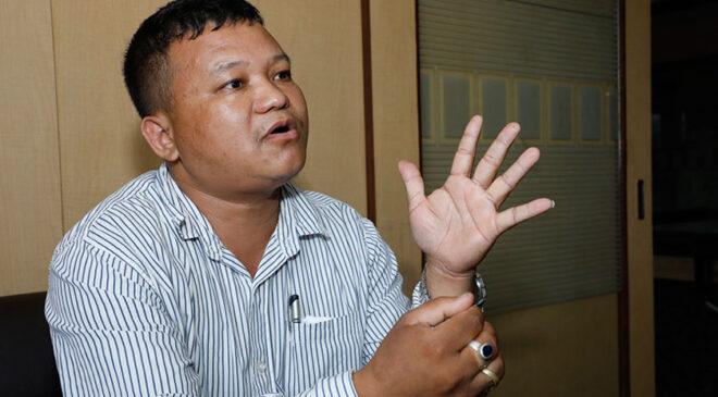 रवीन्द्र मिश्रको दस्तावेज गैरसंवैधानिक र गैरराजनैतिक : आदिवासी जनजाति महासंघ