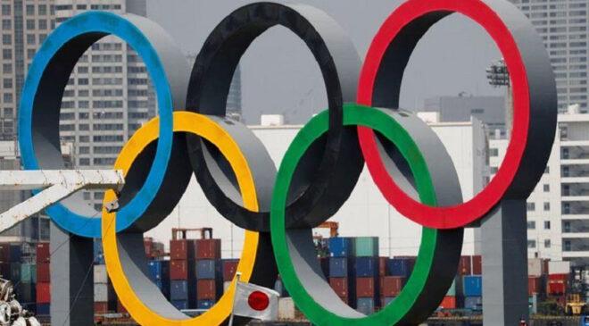 टोकियोमा जारी ३२औँ ग्रीष्मकालीन ओलम्पिक खेलकुदमा ४० पदकसहित चीन शीर्ष स्थानमा