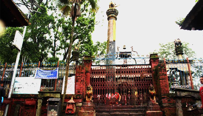 दोलखा भीमेश्वर मन्दिर, कालिञ्चोक मन्दिर लगायत दोलखा जिल्लाका शक्तिपिठहरु दोलखावासी र सर्वसाधारण भक्तजनको दर्शनको लागि छिट्टै खुल्ला हुने