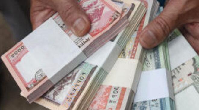 असोज ४ गतेदेखि नयाँ नोट, दशैं तिहारका लागि लक्षित गर्दै बजारमा तीन अर्ब ६० करोड रुपैयाँ बराबरको सुकिला नोट बजारमा