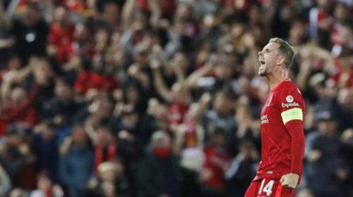 युएफा च्याम्पियन्स लिग फुटबलमा म्यान्चेस्टर सिटी र लिभरपुल विजयी